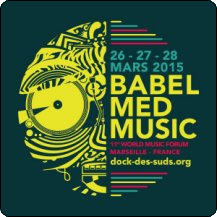 image INTRAZIK au Babel Med Music 2015