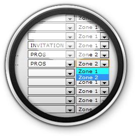 image Badges et accréditations