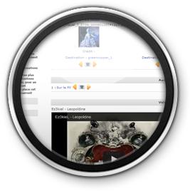 image Système de gestion de contenu