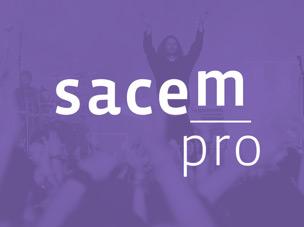 image SACEM Pro