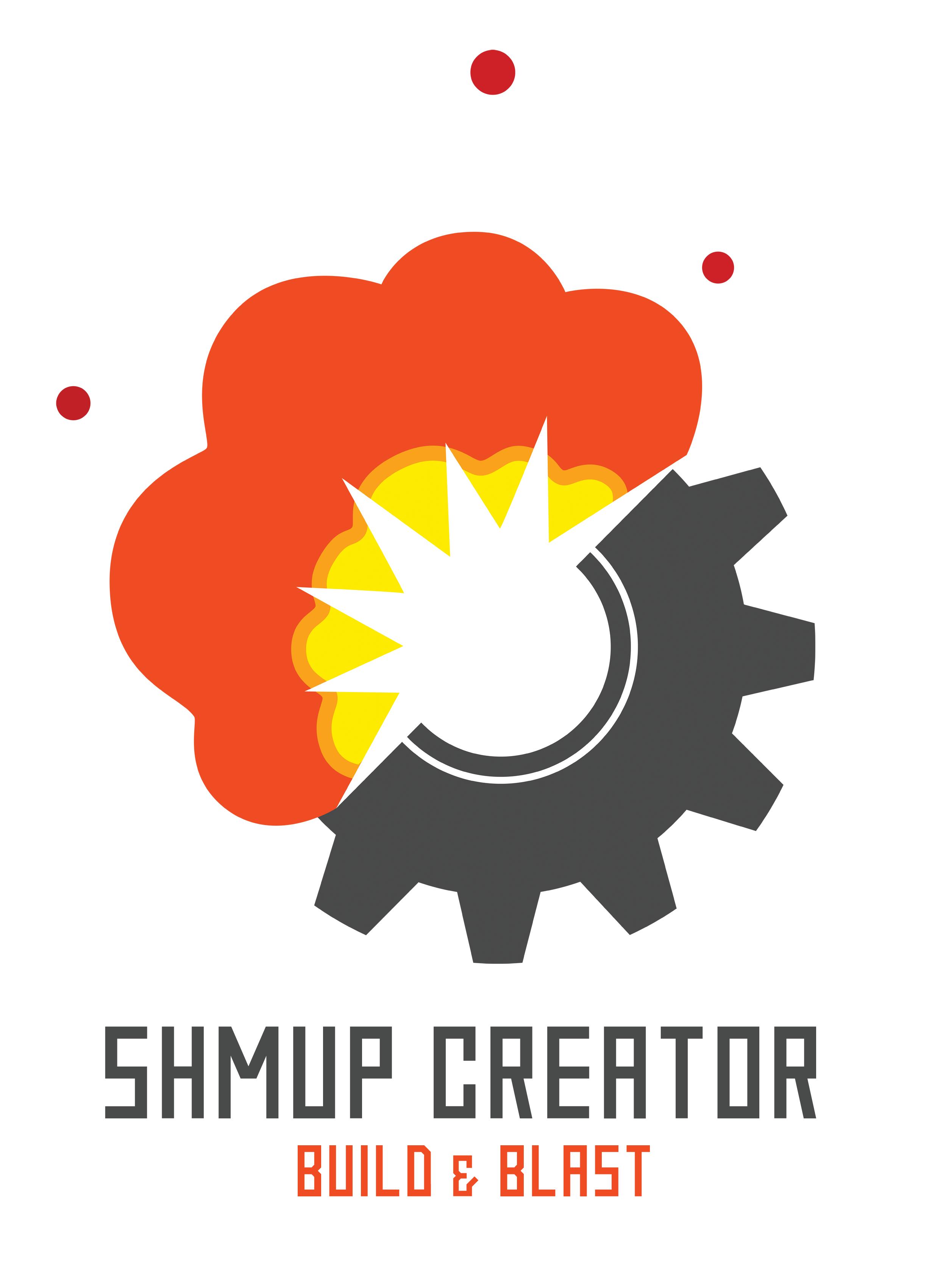SHMUP Creator